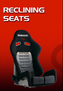 Prosportauto Prosport Auto Ltd Bride Bucket Seats