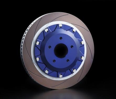ProSportAuto | Prosport Auto Ltd: ENDLESS Brake Rotors