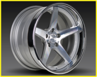 Forgeline CF3C Forged Concave